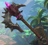 Terminus Weapon Thrall Massacre Axe.png