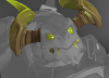 Drogoz Head Dreadhunter's Crest Icon.png