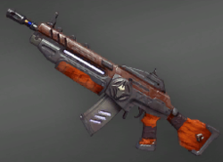 Viktor Weapon Khaki Assault Rifle Icon.png
