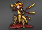 All Spray Fierce Hunter Icon.png