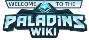 Welcome to the Official Paladins Wiki!