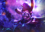 Grohk Collection Cosmic Icon.png