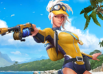 Lian Collection Beach Bash Lian Icon.png