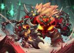 Makoa Collection Akuma Icon.png