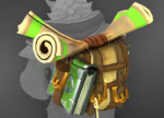 Torvald Accessories Cartography Rucksack Icon.png