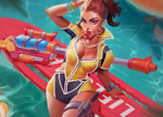 Kinessa Collection Shore Patrol Kinessa Icon.png