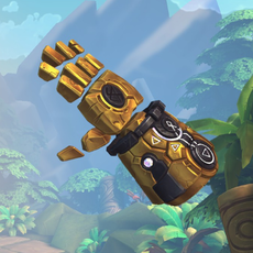 Torvald Weapon Golden Gauntlet.png
