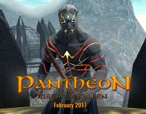 Pantheon February 2017 Roundup - Official Pantheon: Rise of the
