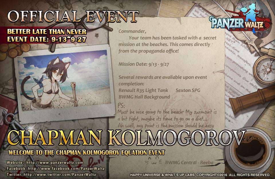 Chapman Kolmogorov Equation Event announcement.jpg