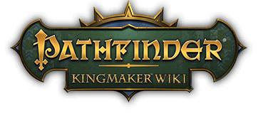 Easier to Ask Forgiveness    - Pathfinder: Kingmaker Wiki