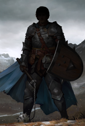 Classes - Pathfinder: Kingmaker Wiki