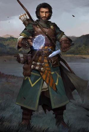 Cleric - Pathfinder: Kingmaker Wiki