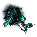 Ghostflame Blade Flurry Effect inventory icon.png