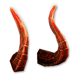 Devil Horns - Official Path of Exile Wiki