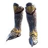Sphinx Boots inventory icon.png
