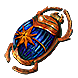 Rusted Shaper Scarab inventory icon.png