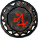 Burial Chambers Map (Betrayal) inventory icon.png