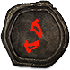 Dark Forest Map (Legion) inventory icon.png