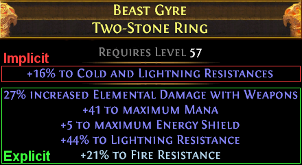 Divine Orb - Official Path of Exile Wiki