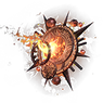 Infernal Celestial Shield inventory icon.png