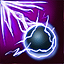 File:Vaal Lightning Trap skill icon.png
