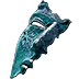 Callous Mask Piece (1 of 3) inventory icon.png