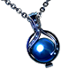 Blue Pearl Amulet inventory icon.png