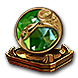 Awakened Swift Affliction Support inventory icon.png