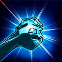 BenefitsfromHavingaMana passive skill icon.png