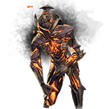 Infernal Flame Golem Skin inventory icon.png