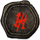 Defiled Cathedral Map (Legion) inventory icon.png