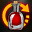 FlaskEffectFlaskDuration (PathFinder) passive skill icon.png