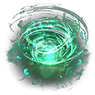 Ghostflame Cyclone Effect inventory icon.png