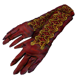 Samite Gloves inventory icon.png