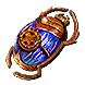 Rusted Cartography Scarab inventory icon.png