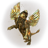 Golden Gargoyle Statue inventory icon.png
