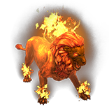 Fire Lion Pet inventory icon.png
