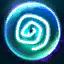 IncreasedEnergyShieldManaReservation (Occultist) passive skill icon.png