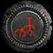 Beach Map (Delirium) inventory icon.png