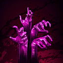 OffensiveMinionNotable (Necromancer) passive skill icon.png