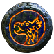 Forge of the Phoenix Map (Atlas of Worlds) inventory icon.png