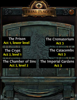 Trial of Ascendancy - Official Path of Exile Wiki on