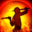 NgamahuFlamesAdvance (Chieftain) passive skill icon.png