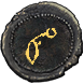 Shore Map (Blight) inventory icon.png