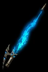 Prismatic blade poe