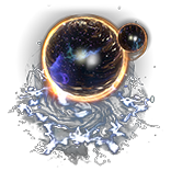Celestial Frost Bomb Effect inventory icon.png
