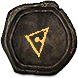Bone Crypt Map (Legion) inventory icon.png