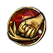 Fist of War Support inventory icon.png