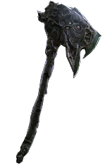 Wraith Axe inventory icon.png