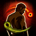 Charges (Slayer) passive skill icon.png